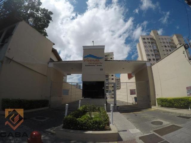 E.R-Apartamento com 2 quartos com suíte, em Laranjeiras