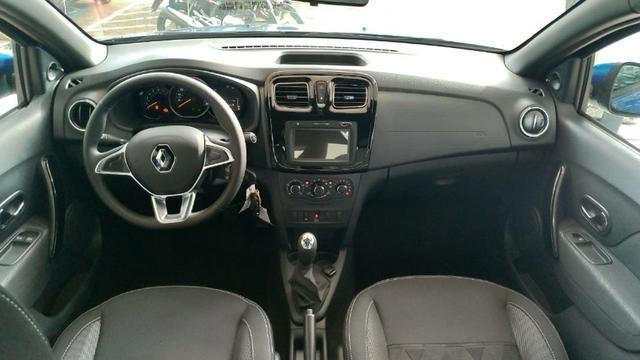 Renault Sandero Zen 1.0 Sce 0km - 20/21 - Foto 2