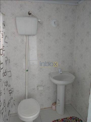Inbox aluga:casa residencial de dois dormitórios, no jardim glória, bento gonçalves. - Foto 19