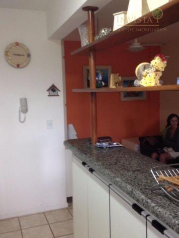 Apartamento residencial à venda, cachoeira do bom jesus, florianópolis. - Foto 12