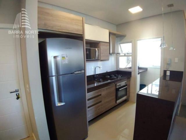 Apartamento mobiliado com 2 dormitórios à venda - ingleses - florianópolis/sc - Foto 7