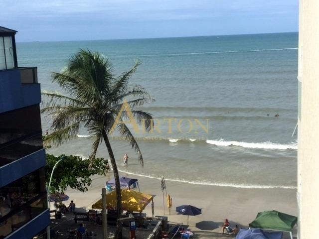 Aluguel, L4026, 04 dor. climatizados sendo 02 suítes, 2 vagas privativas na Meia Praia
