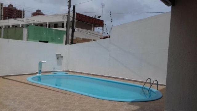 Alugo casa com 3 suites em cidade verde com piscina - Foto 9