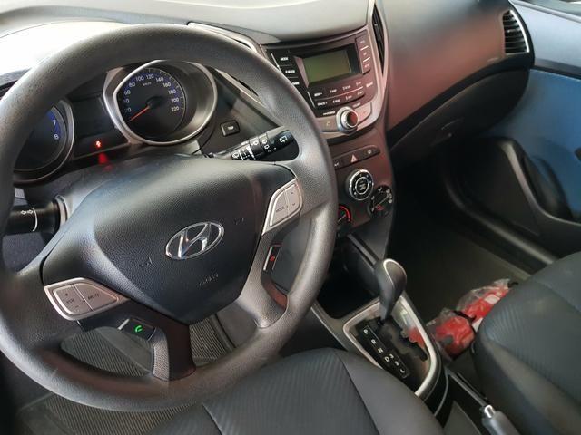 Hb20s 2015/ 2015 1.6 Comfort Plus automático IMPECAVEL - Foto 4