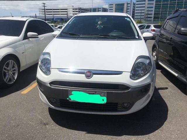 Carro Punto 1.6 essence dualogic - Foto 7