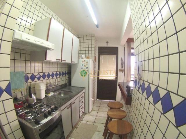 Apartamento de 1 dormitório com sacada em canajure - Foto 7