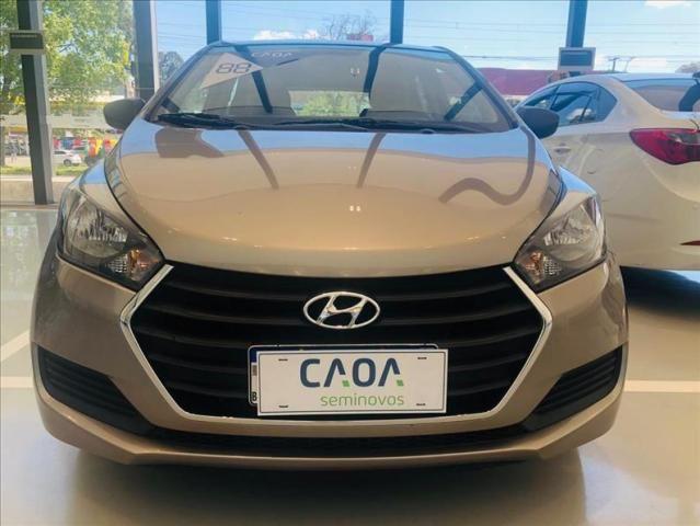 Hyundai Hb20 1.0 Comfort 12v - Foto 2