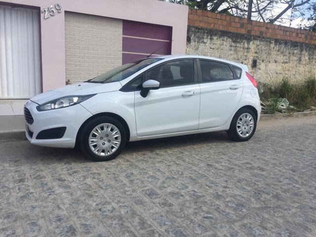 New Fiesta 1.5 2015 - Foto 2