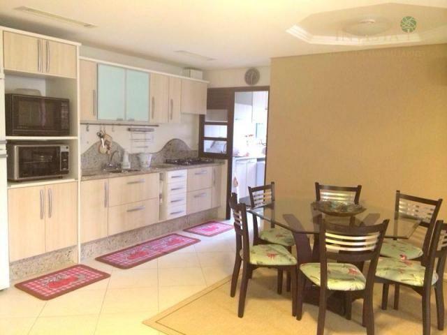 Apartamento residencial à venda, jurerê, florianópolis. - Foto 2