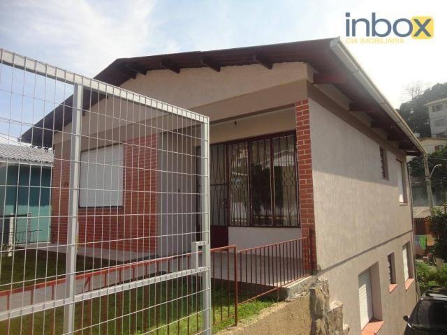 Casa residencial à venda, borgo, bento gonçalves. - Foto 2