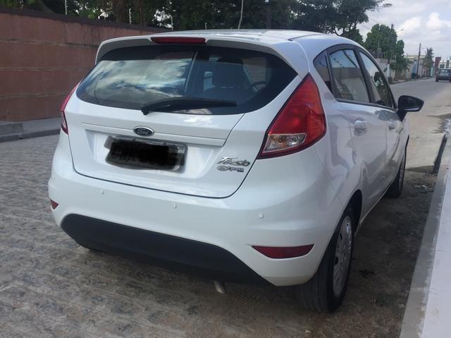 New Fiesta 1.5 2015 - Foto 3