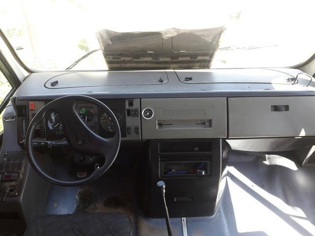 Micro ônibus Mercedes Benz thunder lo - Foto 3