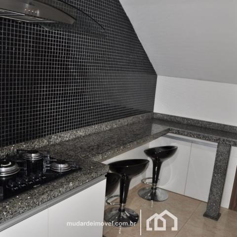 Casa à venda com 3 dormitórios em Santa paula, Ponta grossa cod:MUDAR11773 - Foto 10