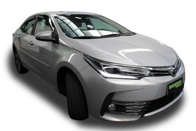 Toyota Corolla Altis 2.0 4P - Foto 4