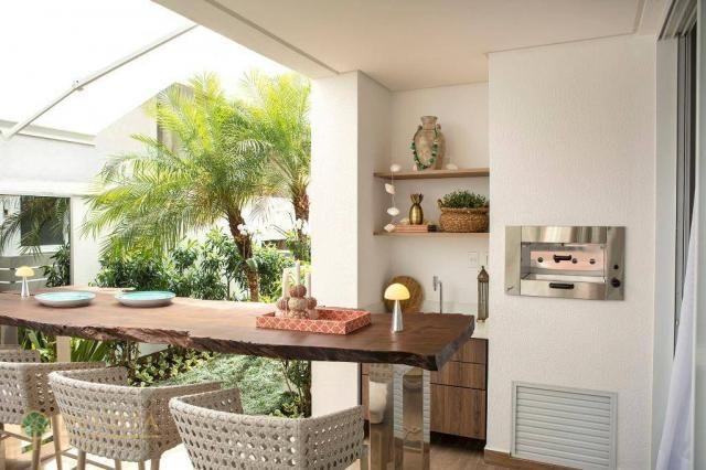 Apartamento tipo garden decorado no bairro joão paulo - Foto 2