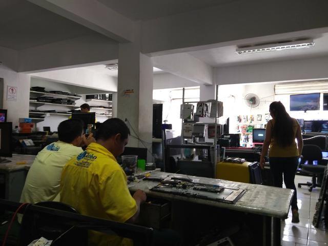 Eletrônica Globo Informática - Foto 3
