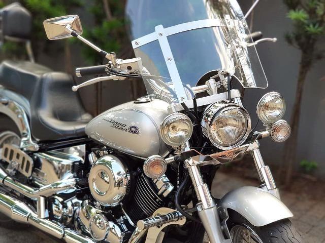 Yamaha Dragstar 650 - Foto 5