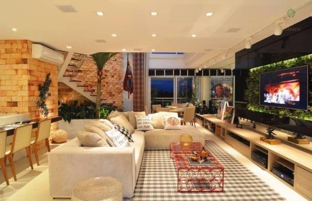 Lindo apartamento no marine resort - Foto 4