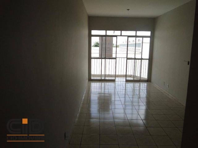 Apartamento com 3 dormitórios à locação , 103 m² por r$ 1.000/mês - bosque da saúde - cuia - Foto 2