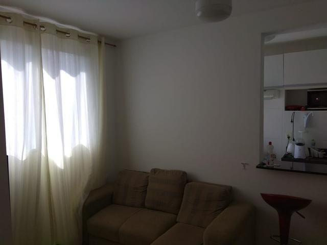 Apartamento 2/4 - Condomínio Parque Sun Garden - Foto 2