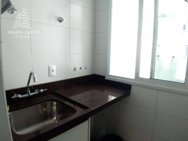 Apartamento mobiliado com 2 dormitórios à venda - ingleses - florianópolis/sc - Foto 6
