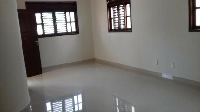 Alugo casa com 3 suites em cidade verde com piscina - Foto 8