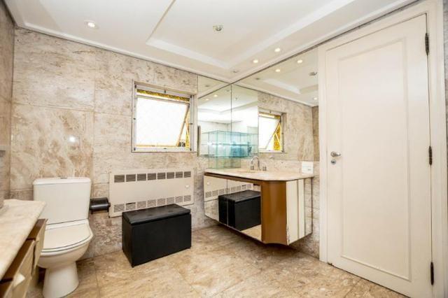 Apartamento 3 quartos,1 suite,1 vaga de garagem-Rebouças AP0277 - Foto 12