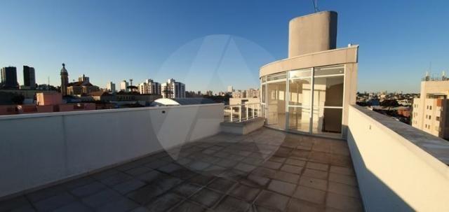 Apartamento, Rebouças, Curitiba-PR. R: L 161 - Foto 15