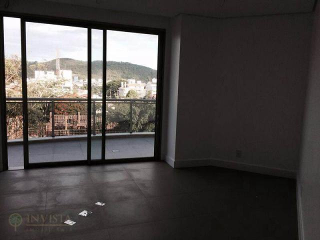 Cobertura residencial à venda, jurerê internacional, florianópolis. - Foto 9