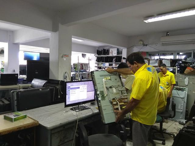Eletrônica Globo Informática - Foto 6