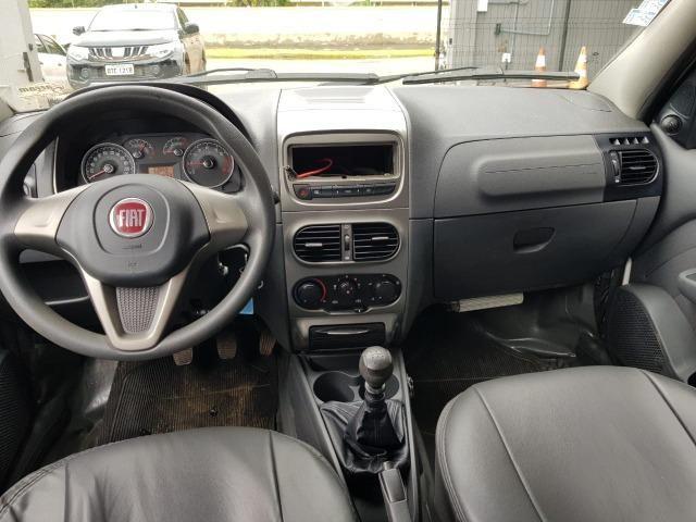 Fiat Palio Weekend Trekking 1.6 - Foto 7