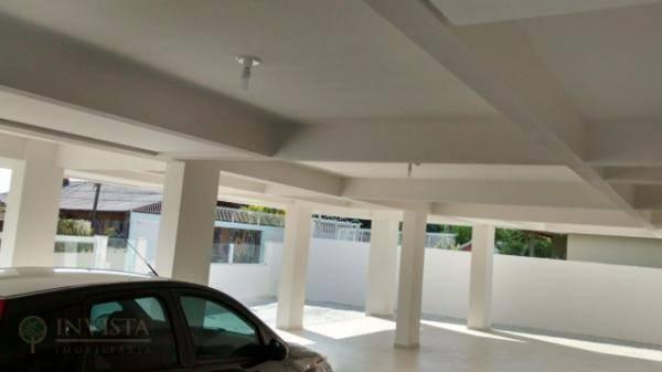 Apartamento 3 dormitórios 1 suite e 2 vagas entre Ingleses e Rio Vermelho - Foto 15