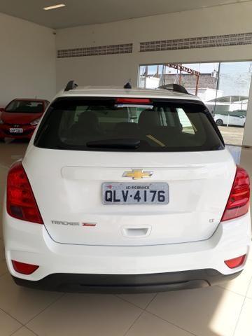 Chevrolet tracker lt - Foto 3