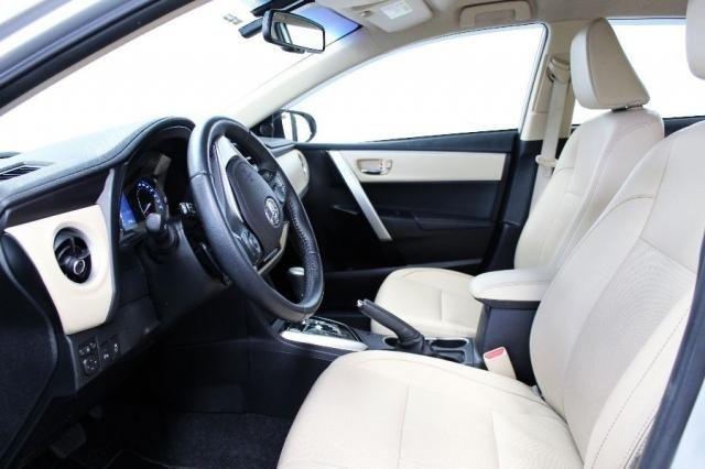 Toyota Corolla Altis 2.0 4P - Foto 12