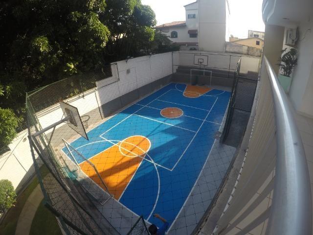 E.R-Apartamento com 2 quartos com suíte, em Laranjeiras - Foto 16
