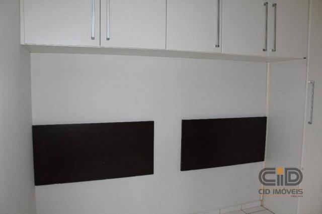 Sobrado com 3 dormitórios para alugar, 100 m² por r$ 1.400,00/mês - jardim kennedy - cuiab - Foto 9