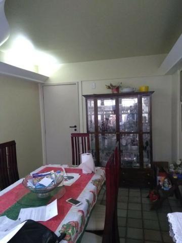 Apartamento 3/4 na Ponta Verde - Foto 9