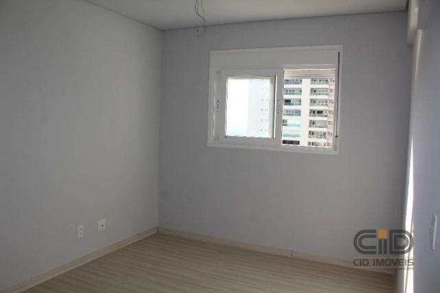 Apartamento com 2 dormitórios para alugar, 88 m² por r$ 2.500/mês - ribeirão do lipa - cui - Foto 11