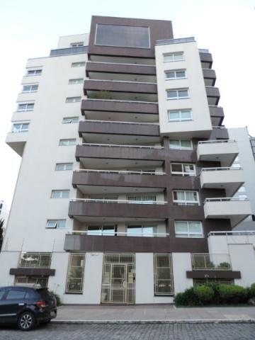 Apartamento para alugar com 4 dormitórios em Exposicao, Caxias do sul cod:11406