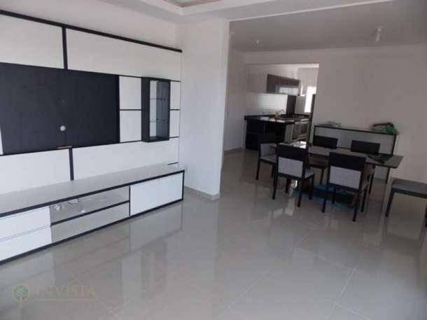 Apartamento 3 dormitórios 1 suite e 2 vagas entre Ingleses e Rio Vermelho - Foto 3