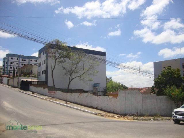 Terreno à venda, 435 m² por R$ 450.000,00 - Heliópolis - Garanhuns/PE - Foto 8