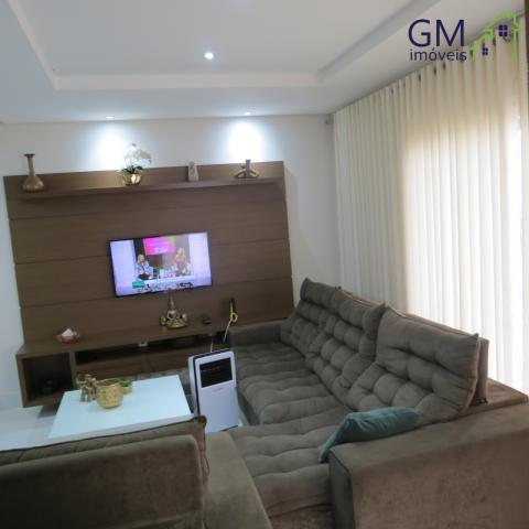 Excelente casa a venda no condomínio rk!!! - Foto 4