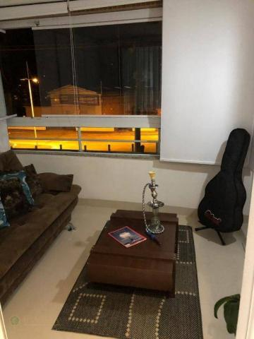 Lindo apartamento todo projetado por arquiteto ao lado do shopping! - Foto 16
