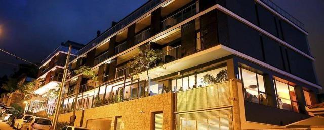 Cobertura residencial à venda, joão paulo, florianópolis - co0391. - Foto 4