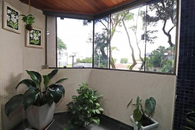 Apartamento à venda com 3 dormitórios em Novo mundo, Curitiba cod:77141 - Foto 10