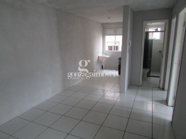 Apartamento para alugar com 2 dormitórios em Campo santana, Curitiba cod:23975001 - Foto 3