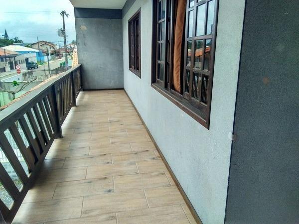 Pacote Carnaval - Apartamento Térreo na Enseada com 3 dormitórios - Foto 11