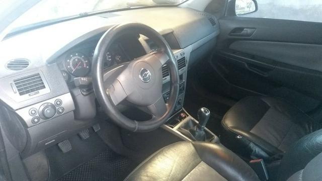 GM Vectra Expression 2008 Mec - Foto 6