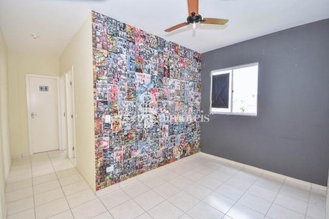 Apartamento para alugar com 2 dormitórios em Campo de santana, Curitiba cod:14896001 - Foto 2
