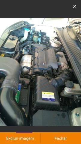 Tucson GLS (top de linha) Impecável / manual + chave reserva IPVA 2020 PAGO - Foto 8